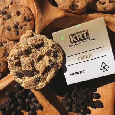 Krt cookie