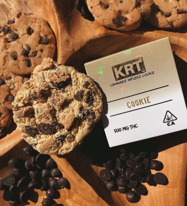 Krt cookie