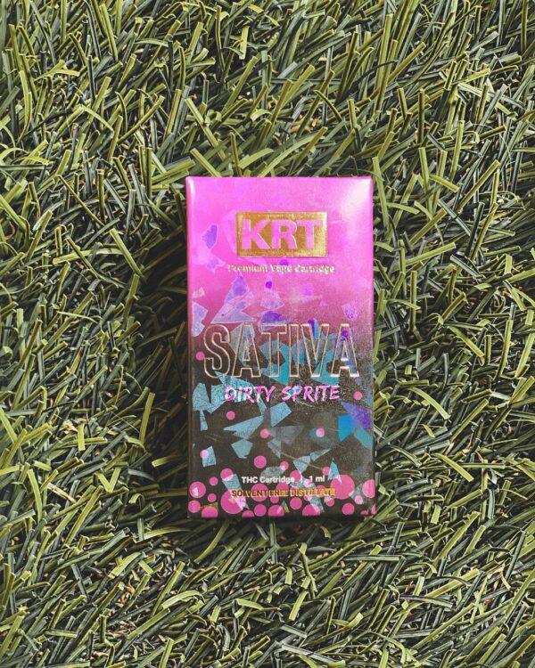 Krt DirtySpirite,krt carts, krt carts for sale, krt carts website