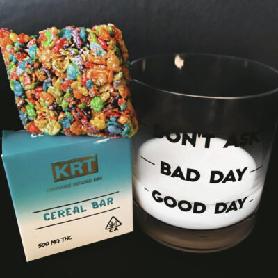 Krt cereal bar