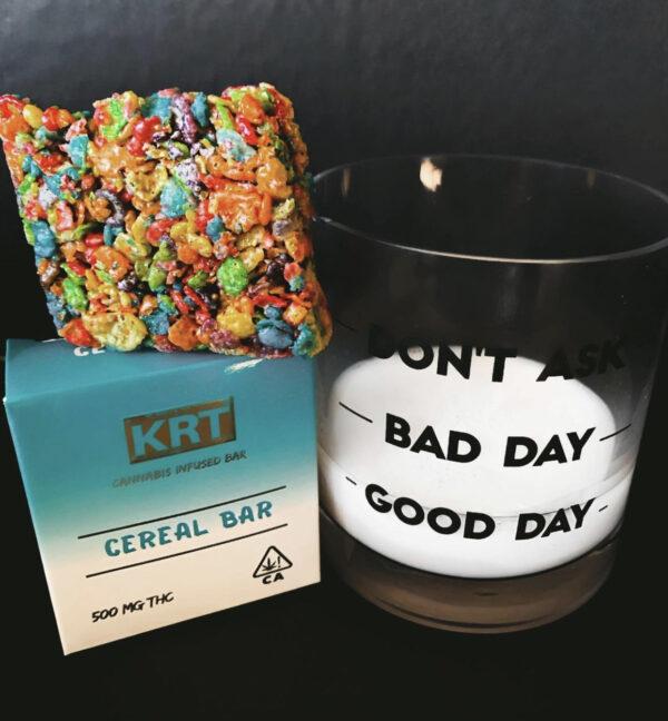 Krt cereal bar