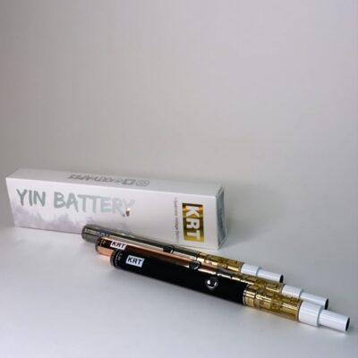 Buy Krt Yin battery, krt carts official